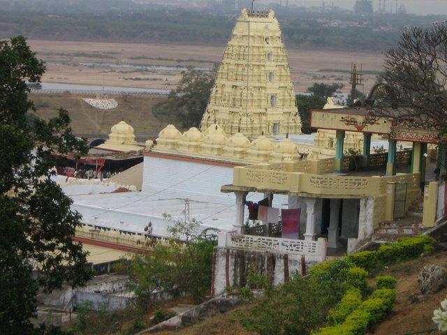 May 17 2019 - Daily Devotional News Telugu - Yadadri Jayanti Utsavam-tnilive-యాదాద్రిలో ముగిసిన జయంత్యుత్సవాలు