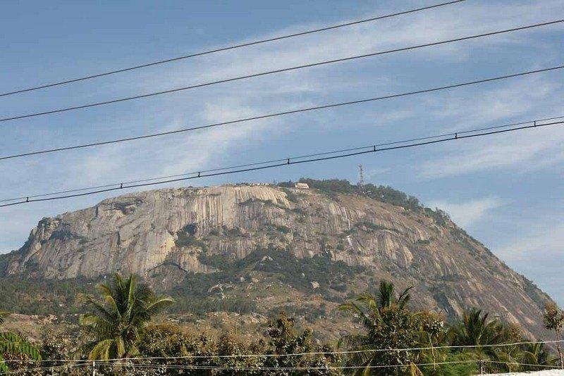 Nandi Hills, Karnataka