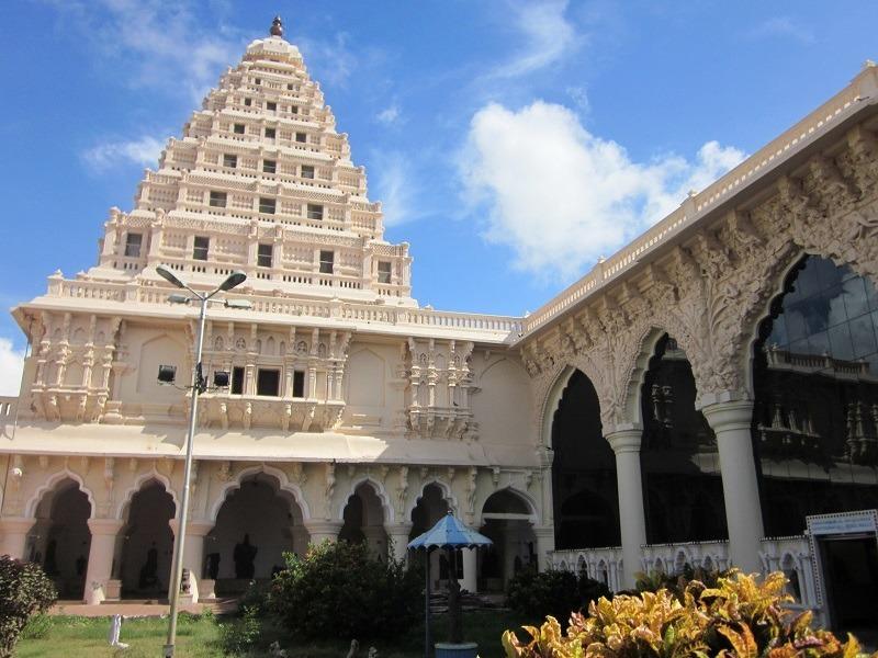 Thanjavur Tourism (2019) | Places to Visit & Tour Packages