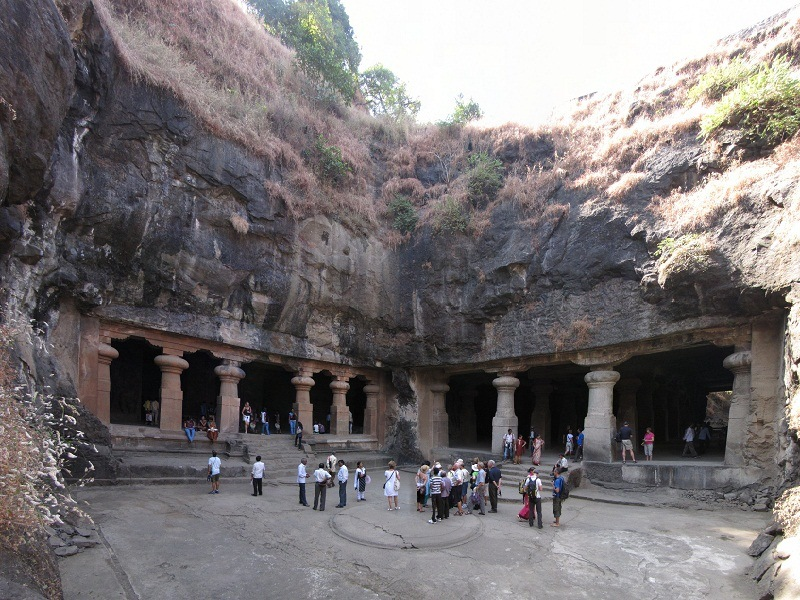 36 Best Forts Historical Places Heritage Sites Near Mumbai