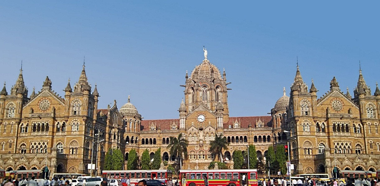 West India Tourists Attractions- Best Place is Maharashtra
