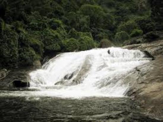 Coimbatore Tourist Places Names
