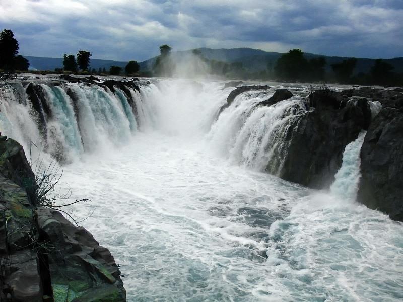 Hogenakkal Falls, Tamilnadu