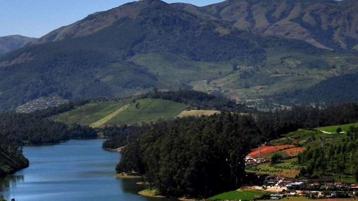 Ooty Itineraries & Trips