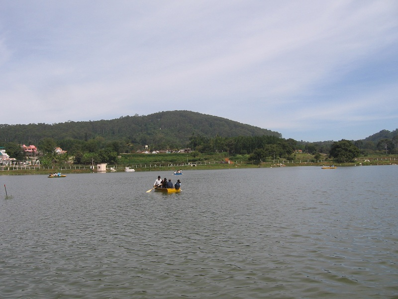 Yelagiri Hills, Tamil Nadu