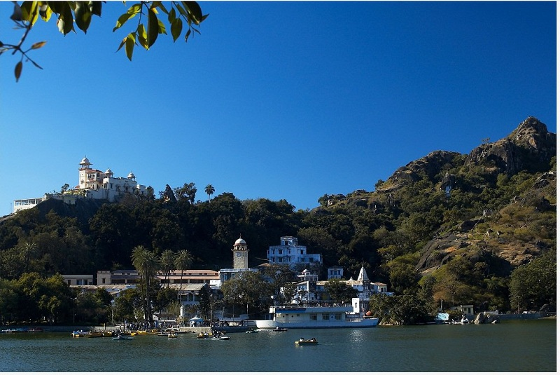 Mount Abu, Jammu and Kashmir