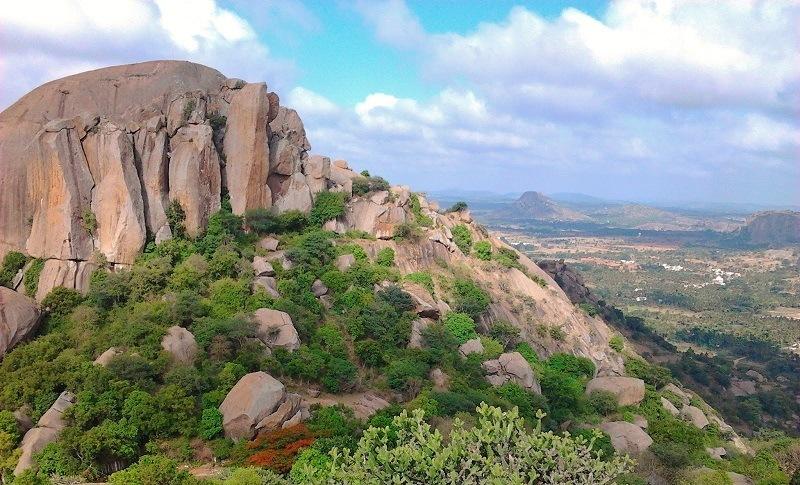 Ramnagara, Karnataka