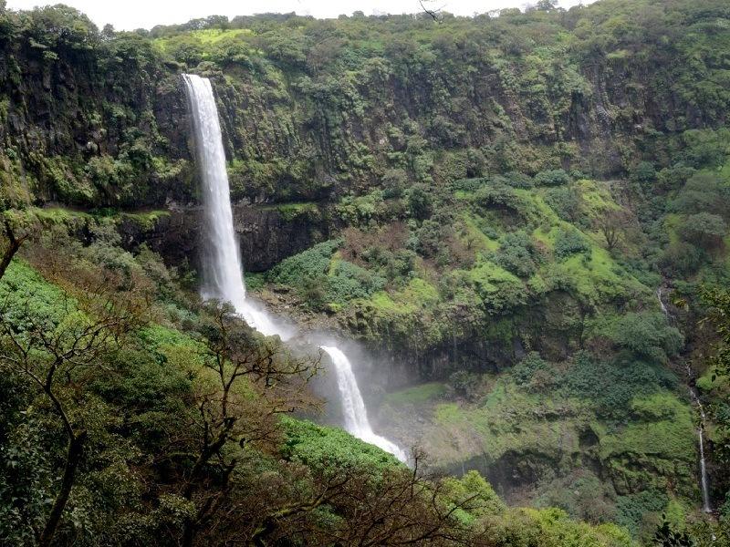 Vajrai Falls