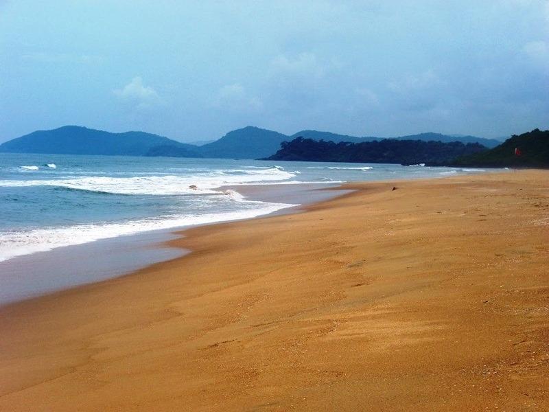 Gaigibaga Beach