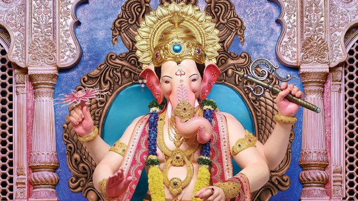 Image result for The Myth around Ganesh Chathurthi!