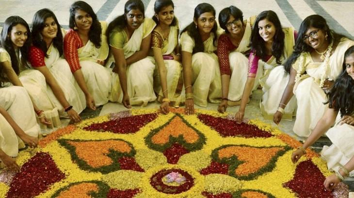 Onam, Kerala