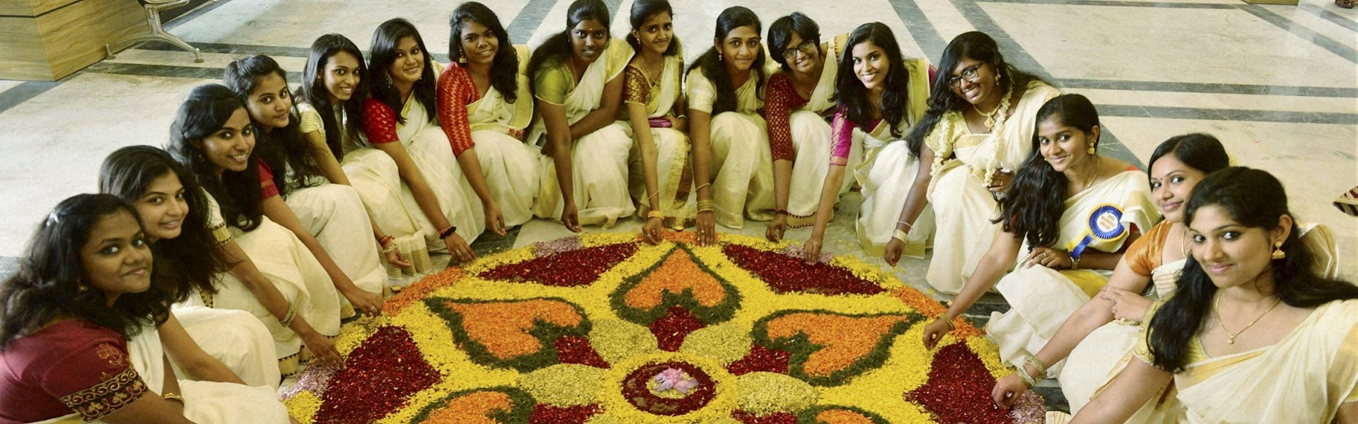 All You need to Know about Onam Festival