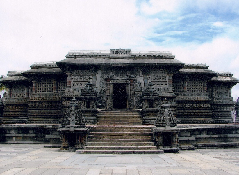 Hoysala Temples