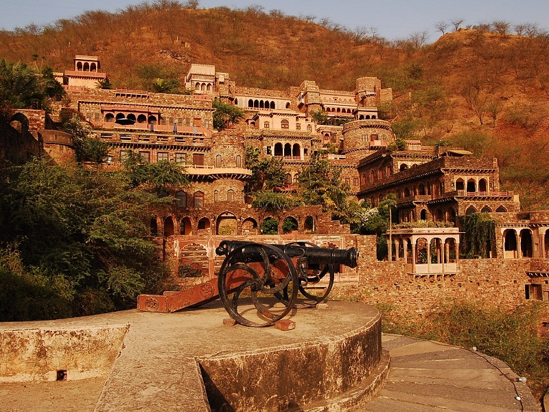 20 Best Places To Visit Near Delhi Trawell Blog