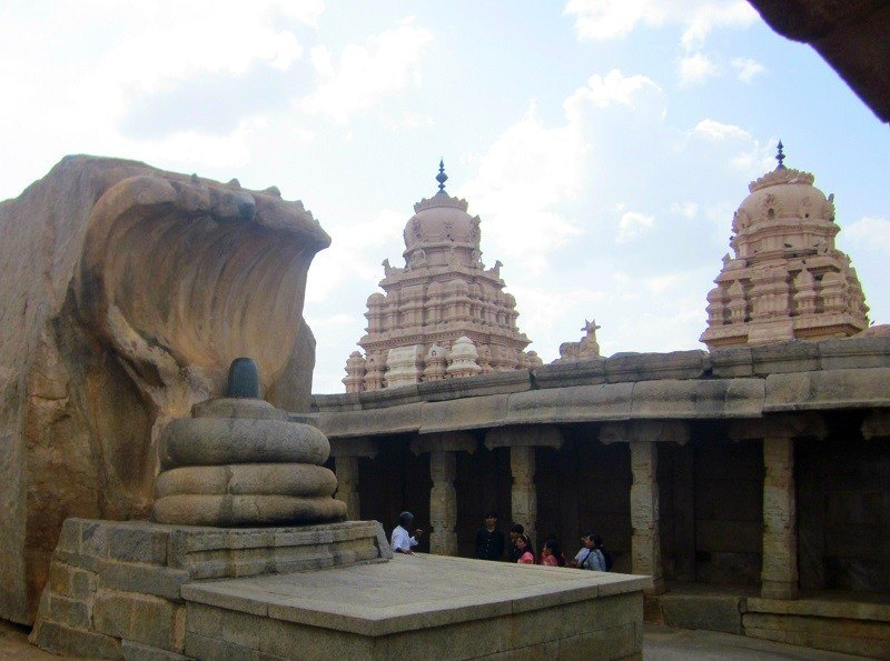 12 best pilgrimage sites in andhra pradesh trawell blog for Historical vacation spots in the south