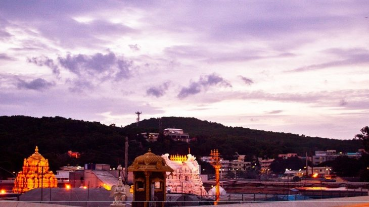 12 Best Pilgrimage Sites in Andhra Pradesh | Trawell Blog