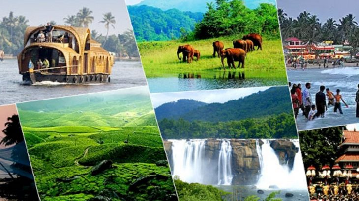 10 Top Places To Visit In Kerala Trawell Blog