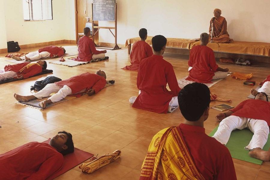 Bihar_Yoga