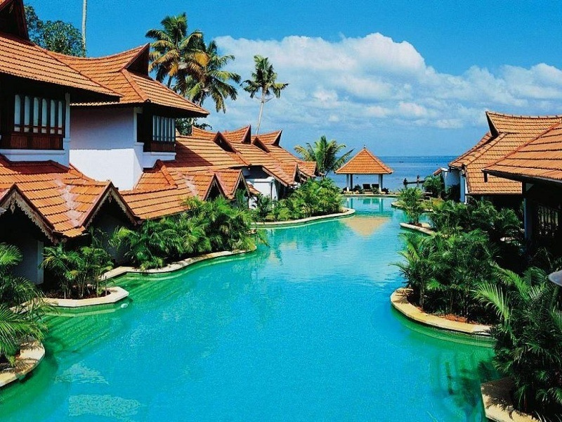 Top 8 Luxury Resorts In South India Trawell Blog