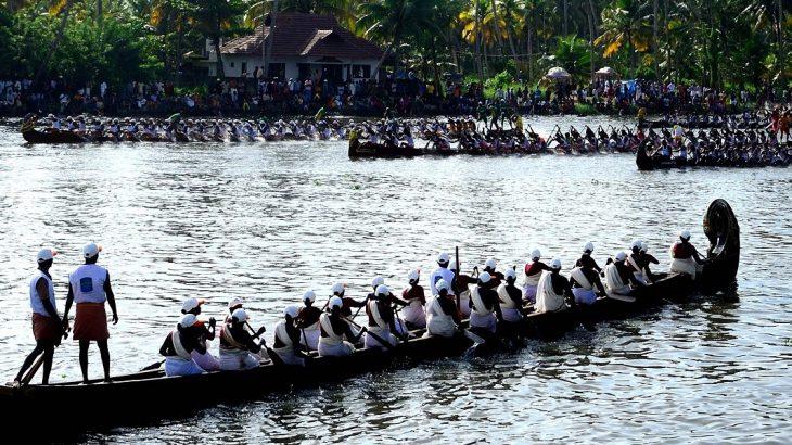 Kerala Boat Races