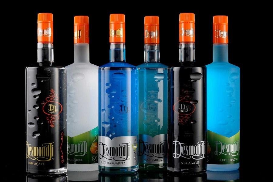 DesmondJi Drinks