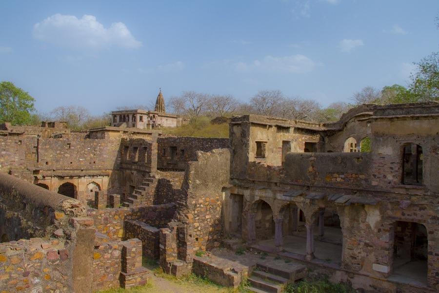 Ranthambore_Fort