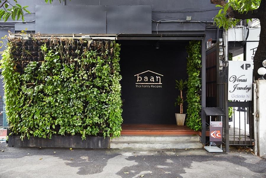Baan Restaurant