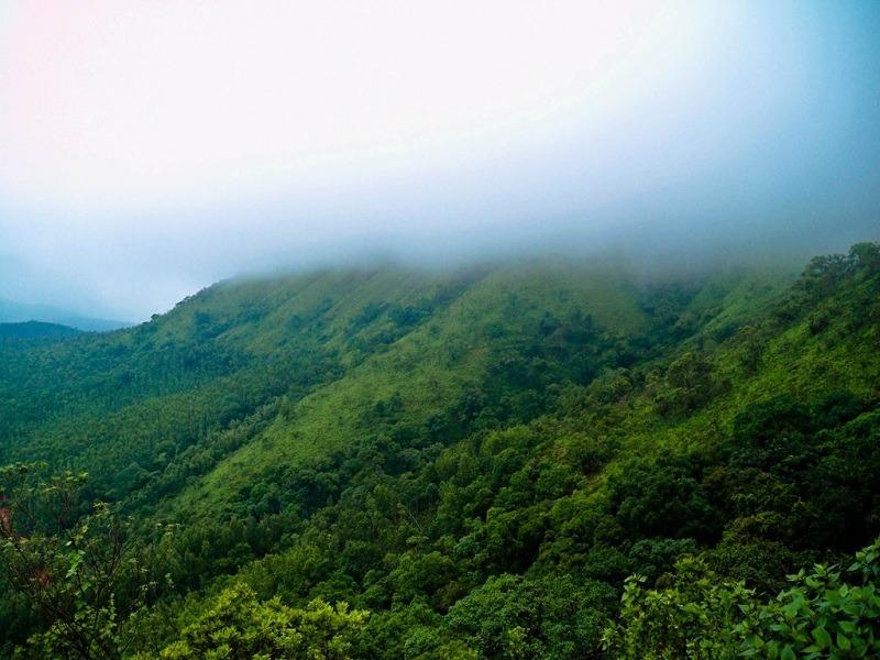 Mullayanagiri_Peak