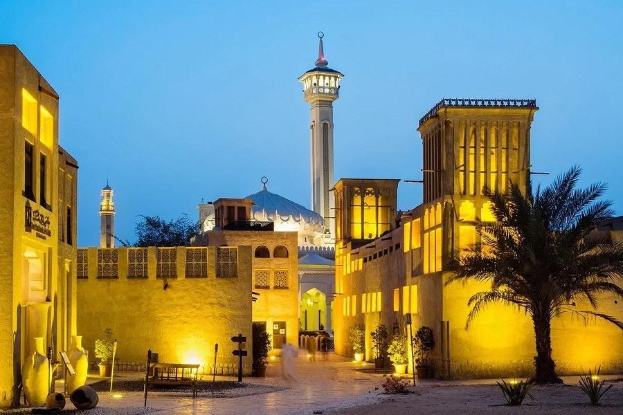 Al_bastakiya