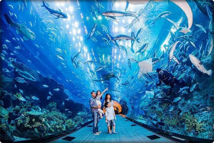 Dubai_Aquarium