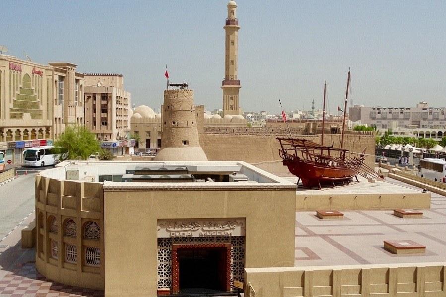 Dubai_Museum