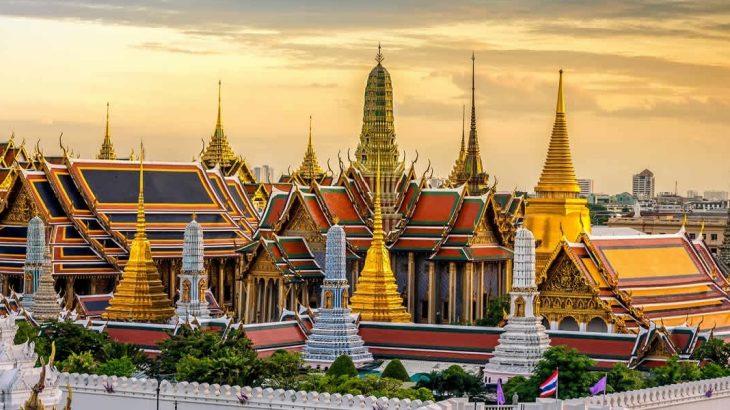 Hasil gambar untuk Tourist Attractions in Bangkok