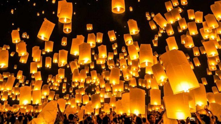 Thailand_Festvals