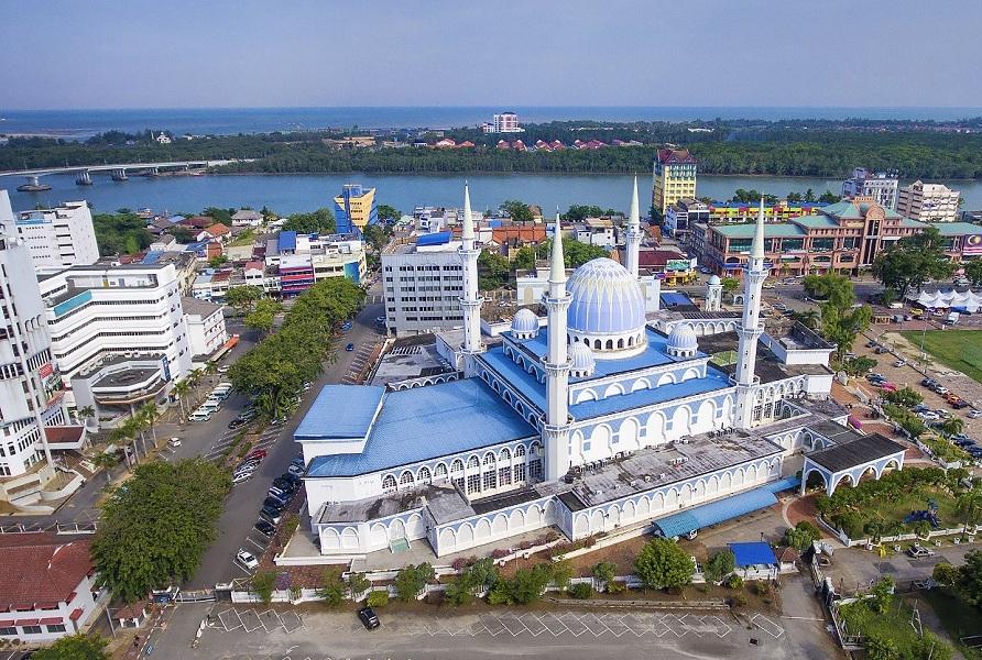 Kuantan, Pahang