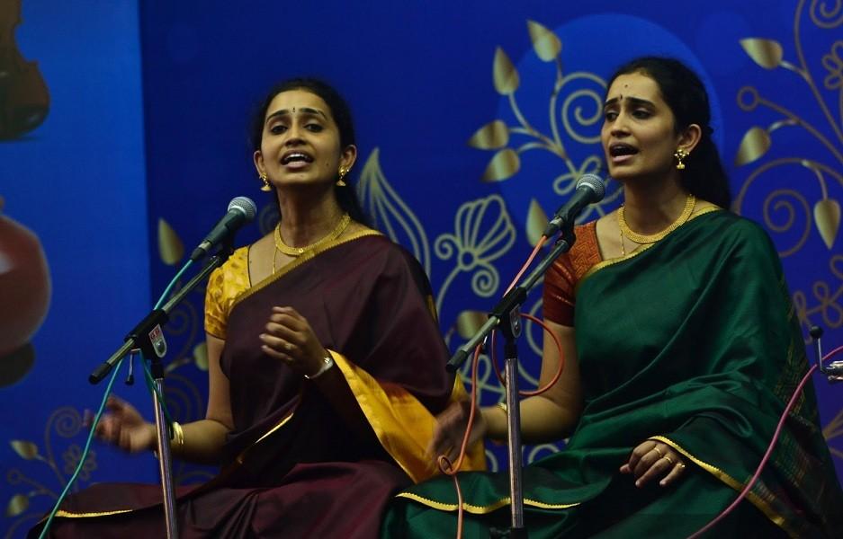 Chennai Music Festival