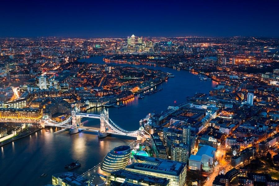 London,UK