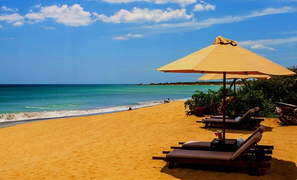 Uppuveli-Beach
