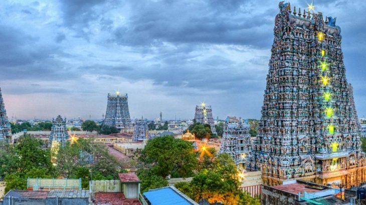 Tamilnadu_Temples