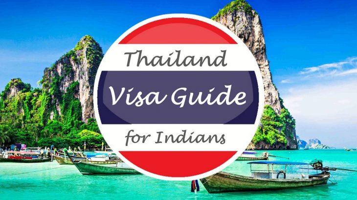 Thailand _Visa