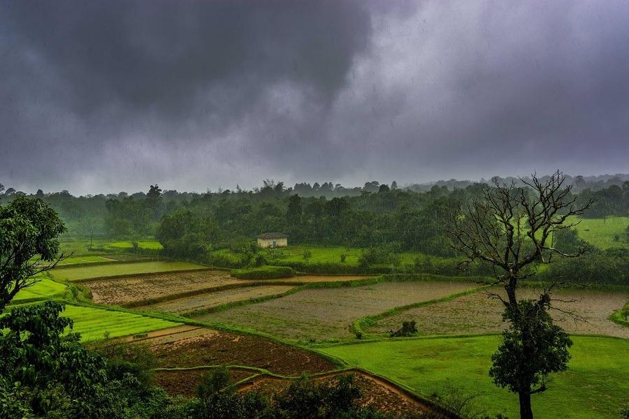 Agumbe, Karnataka