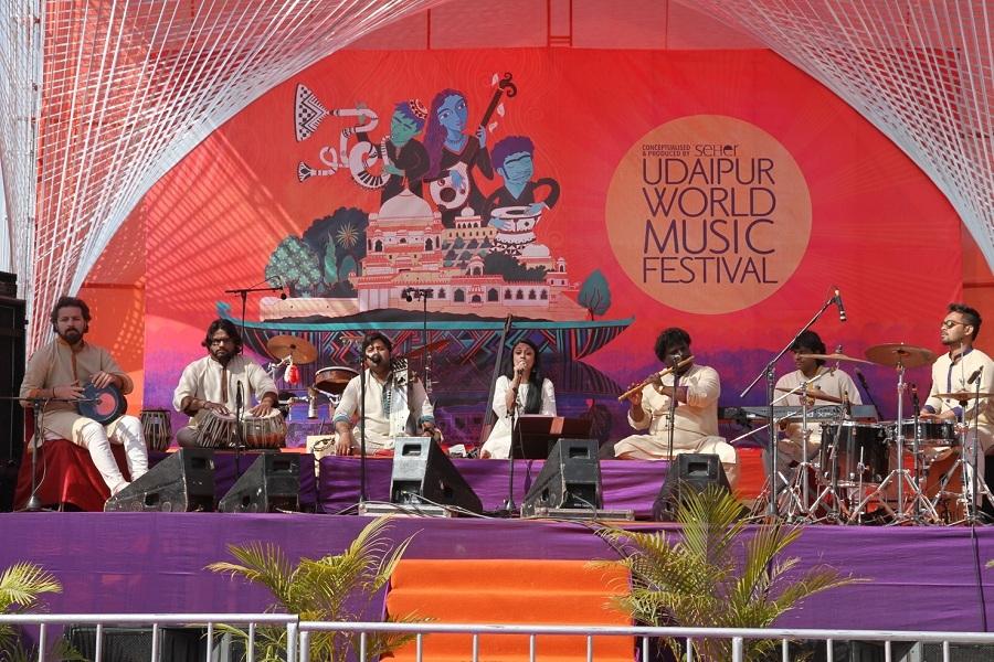 Udaipur_Music_Festival