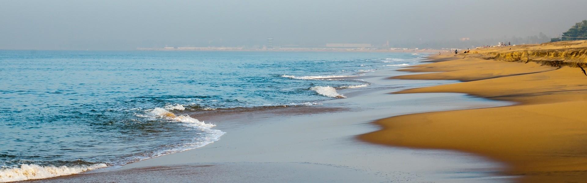 Kerala_Lesserknown_Beaches
