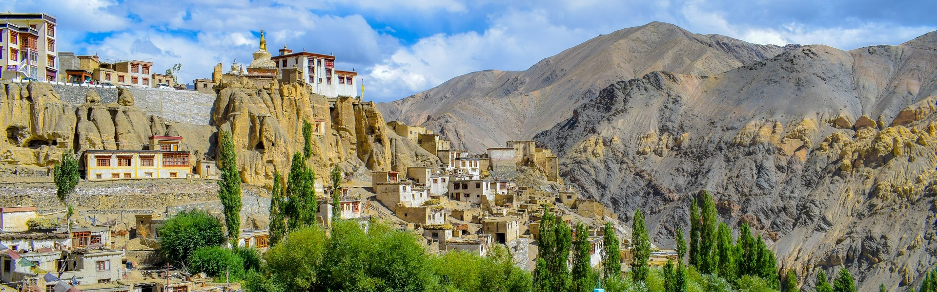 13 Places to visit in June in India