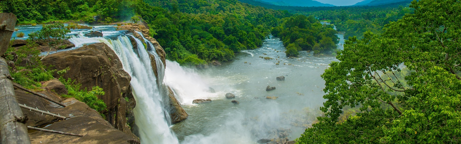 11 Magical Places to visit in South India in Monsoon