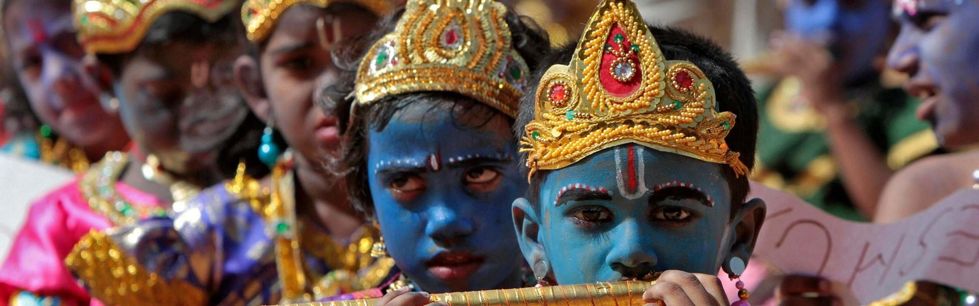 10 Delightful Festivals in August in India