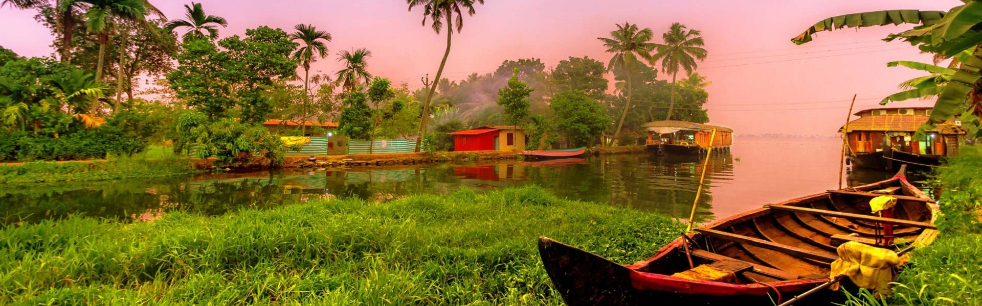 13 Amazing Places to visit in August in India