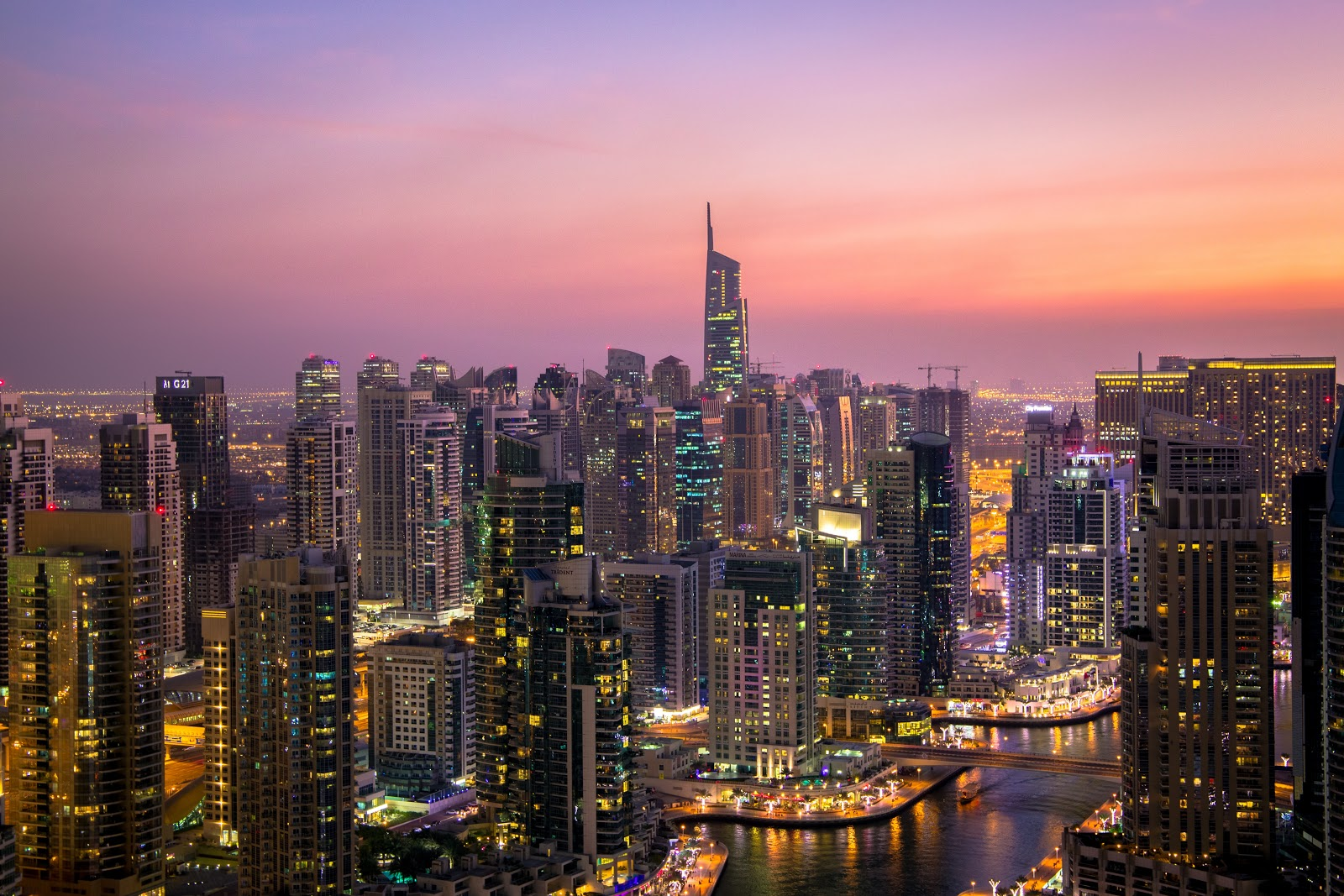 Guide to Dubai: A City Nowhere Near Ordinary