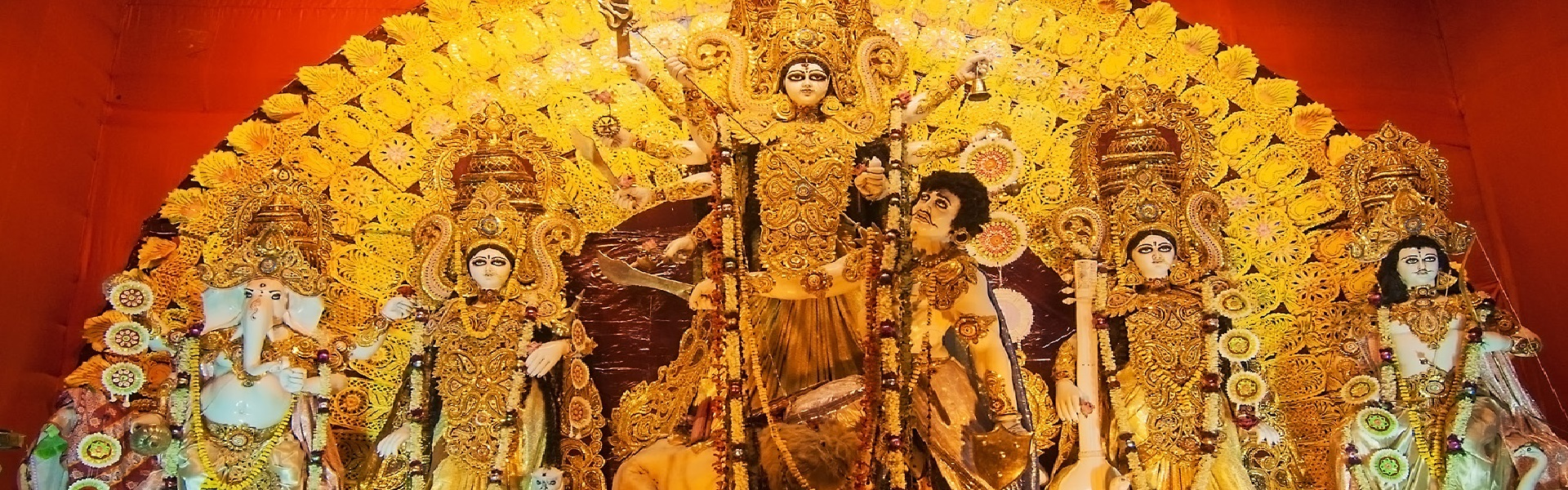 10 Significant Festivals in October in India