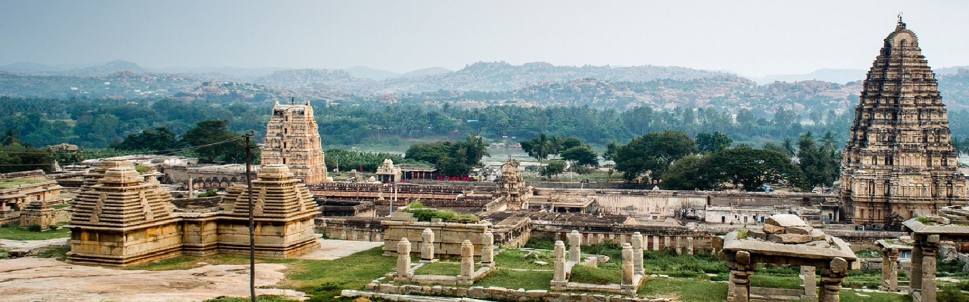 11 Places to visit in November in India