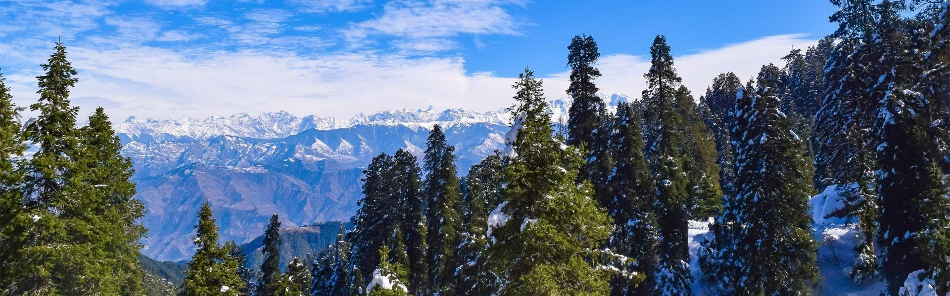 14 Charming Places to visit in December in India